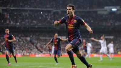 Real Madrid vs Barcelona Copa