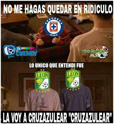 Los memes comenzaron a vivir el próximo clásico entre Chivas y América y...
