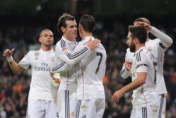 Ahora Real Madrid encarará un duelo muy complicado ante Barcelona que po...