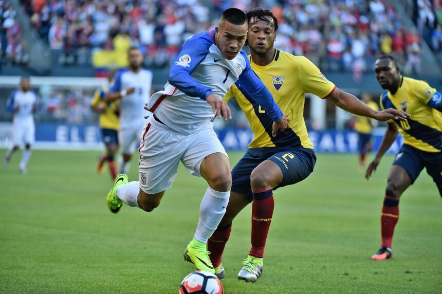 Sorpresas y decepciones en la Copa América