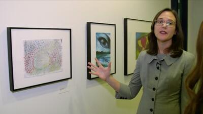 'Oda al mar', la polémica exposición artística de ocho presos de Guantánamo en Nueva York