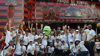 El Maratón de Gente Buena recorre Puerto Rico