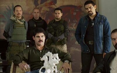 'El Chapo' buscará la venganza a su manera, no te pierdas la segunda tem...