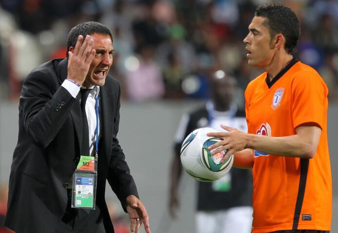 Pachuca buscará reivindicarse de todas sus decepciones en el Mundial de...