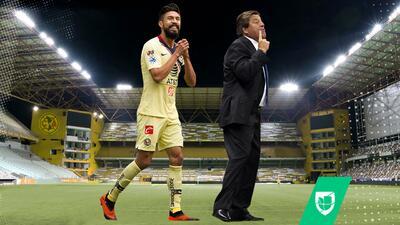 ¡Es un hecho! América jugará en Toluca ante Veracruz