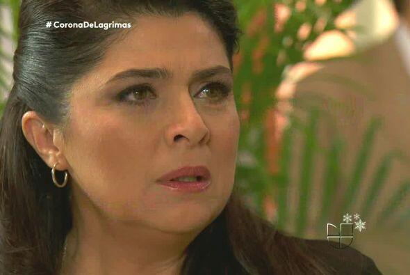 En las telenovelas las buenas de la historia se ganan nuestro coraz&oacu...