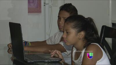 Escuelas de EEUU se preparan para recibir a una oleada de niños inmigrantes