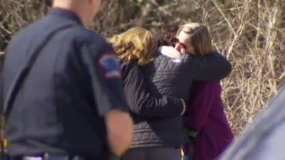 La familia de Christina Morris no dejó de buscarla desde que desapareció en el 2014