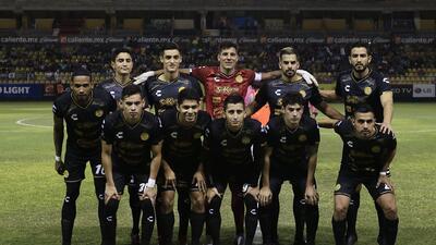En fotos: Dorados y Mineros adormecen al público en Culiacán con pasmoso empate 0-0