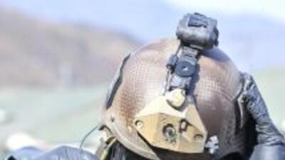 """El militar israelí afirmó que en Siria """"hay un gran arsenal de armas quí..."""