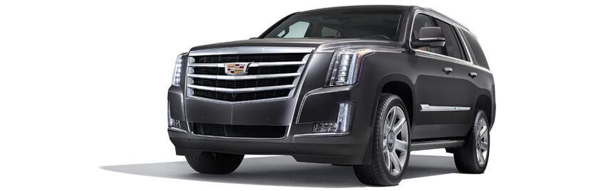 El Cadillac Escalade de Conor McGregor tiene un motor V8 6.2, y un toque...