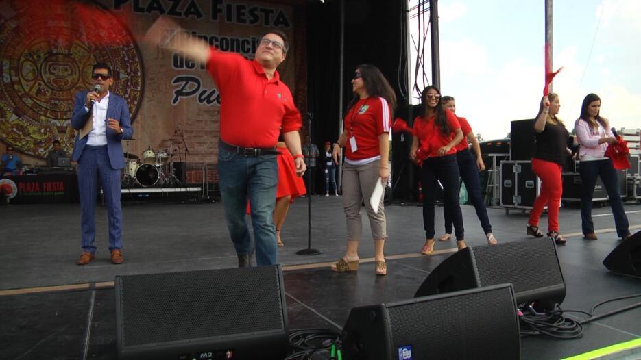 ¡Así se vivió el evento de Fiestas Patrias 2017 en Atlanta! 00035mts01-3...
