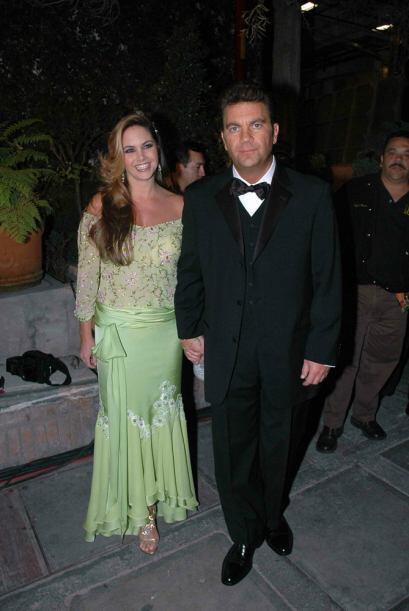 Por años se rumoró que Lucero y Manuel Mijares se divorciarían, pero la...