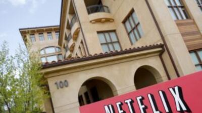 Netflix cuenta actualmente con 24 millones de suscriptores mensuales.