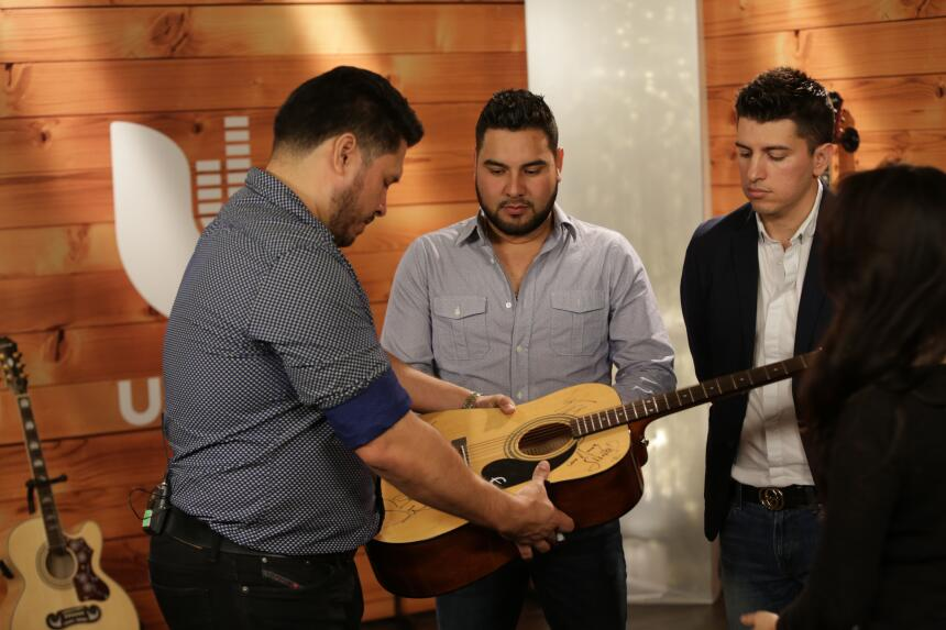 Guitarra PLN 2017