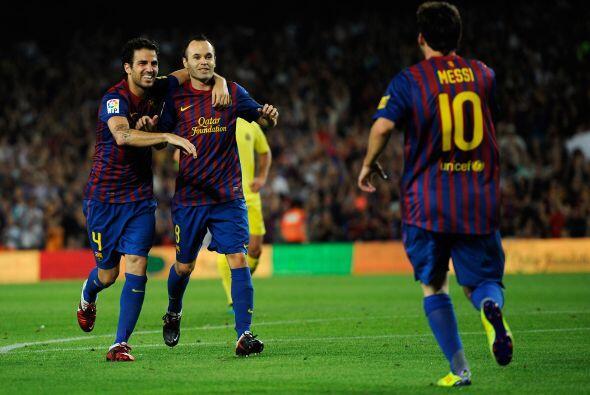 Por obvias razones, comenzamos con el Barcelona, el actual campeón del t...