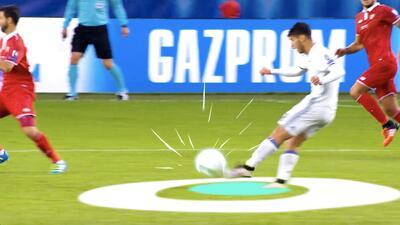 Goles históricos de la Súper Copa de la UEFA: Marco Asensio contra el Sevilla