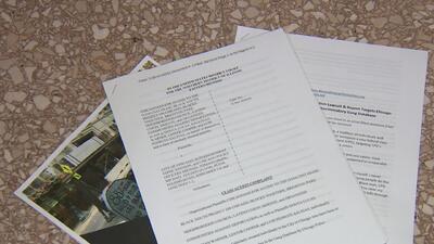 Demandan al Departamento de Policía de Chicago y a la municipalidad por la base de datos de pandillas