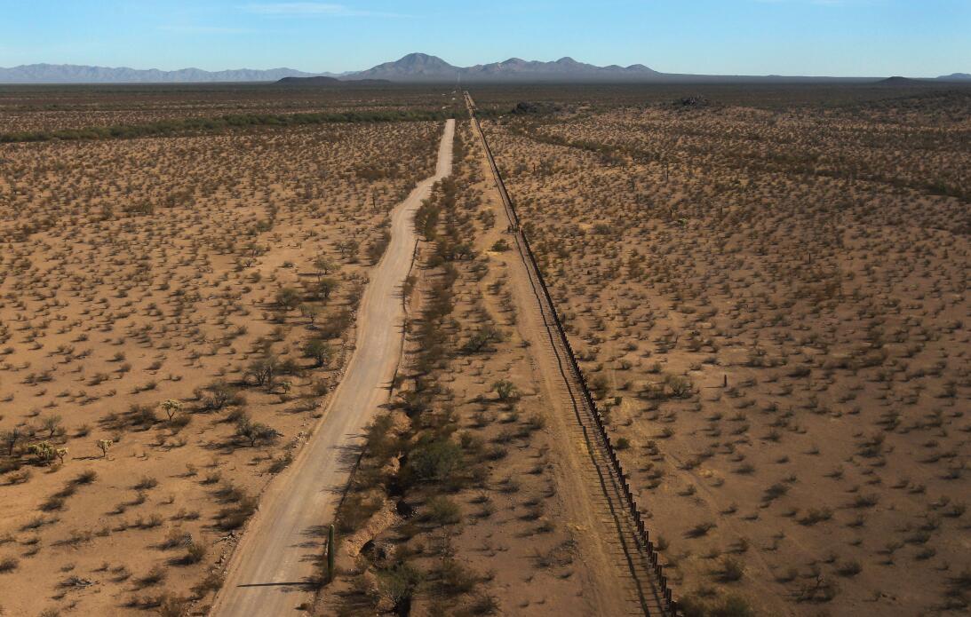 Sonoran Desert (Arizona)