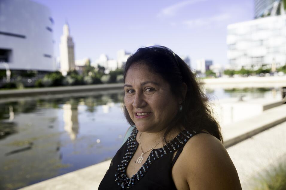 Mama Peruana