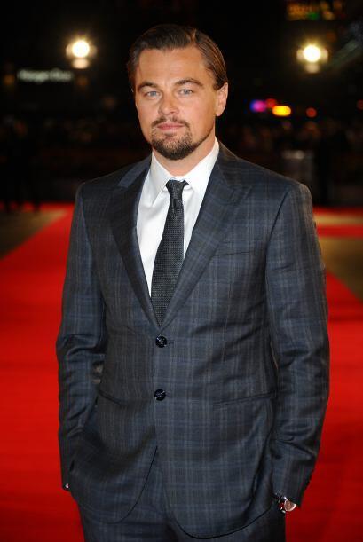 DiCaprio ha madurado como actor y actualmente ha demostrado ser muy buen...