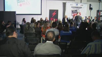 Ni una muerte más: El foro por la seguridad en las escuelas desata discusión en la comunidad de Miami-Dade