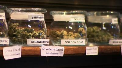 Este martes comienza la venta de marihuana recreativa en Washington