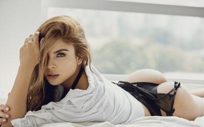 La bellísima Laura Sánchez (@laurasanchezh_) es un ejemplo...