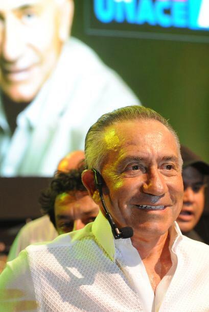 Libre y rehabilitado, Oviedo no descartó una alianza con Fernando Lugo p...