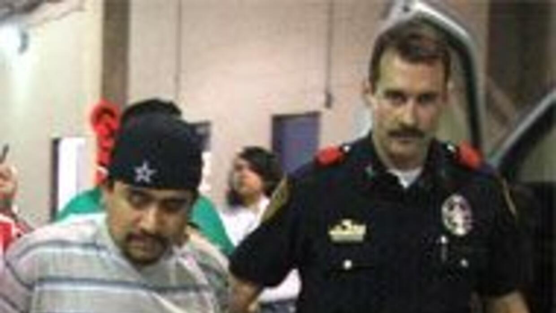 Delitos cometidos por hispanos han aumentado paulatinamente en el Metrop...