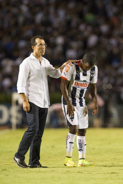 Parece que Carlos Barra es el técnico ideal para Rayados y las épocas de...