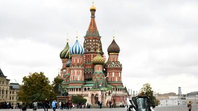 ¿Te quedaste con ganas de ir a Rusia? Aquí te damos un tour por los más imponentes lugares del país mundialista