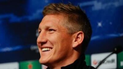 Bastian piensa que un equipo como el Barcelona no deja de ser peligroso...