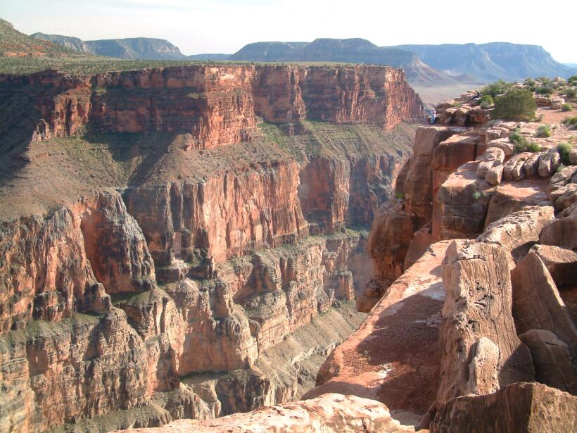 Grand Canyon-Parashant (Arizona)