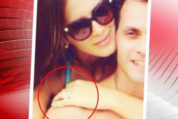 Marc no sabe estar solito, arrepentido volvió a los brazos de su amada S...