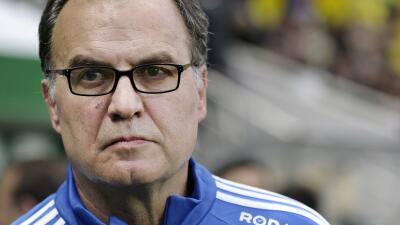 Marcelo Bielsa será presentado como entrenador del Lille el martes