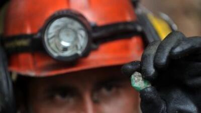 La tragedia ocurrió a las 9:30 de la noche, en la zona minera de Quípama...