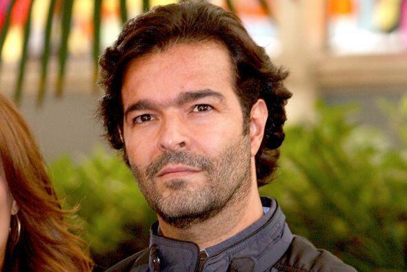 A pesar de ser casado, Pablo Montero tiene fama de ser mujeriego.