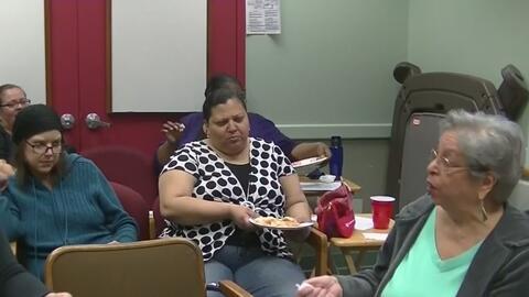 Mercy Center, la organización que busca ayudar a los inmigrantes en El B...