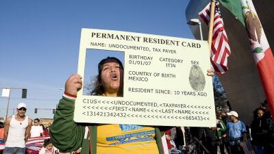 Pasos para conseguir una de las 55,000 'green cards'