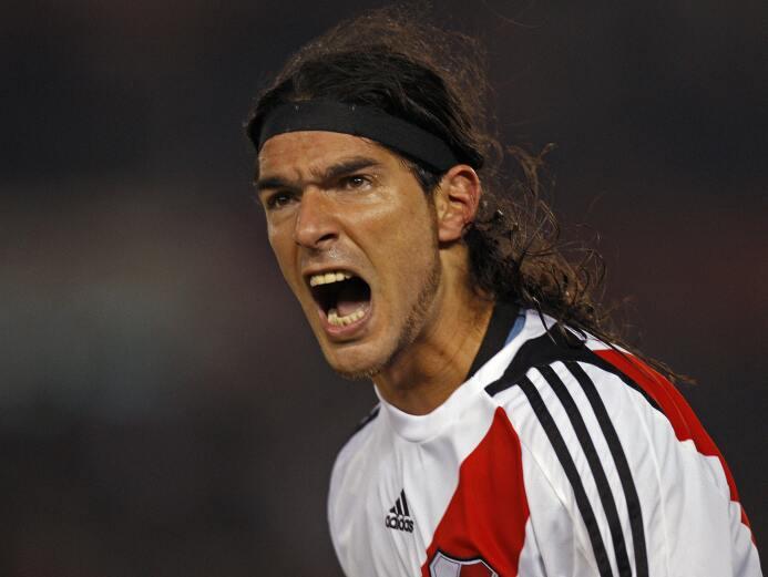 14. River Plate (Argentina) - Tuvo de estapas en este club