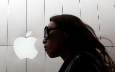 Apple Mujeres