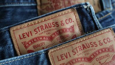 Jeans Levi's, motos Harley Davidson y otros productos con los que Europa desafiará los aranceles de Trump