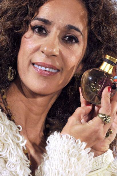 7.- Rosario Flores ha tenido gran éxito con su último material discográf...