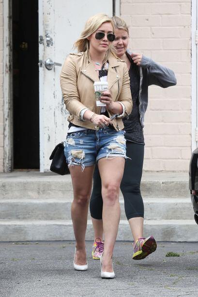 La ex estrella de Disney se ha vuelto más sensual tras su divorcio y sus...