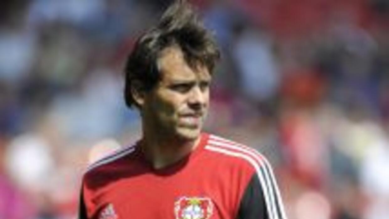 Friedrich deja al Leverkusen por el Dortmund.