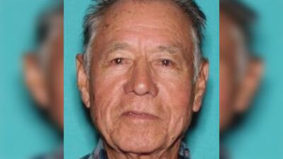 Autoridades buscan a un hombre con alzhéimer desaparecido en el este de Los Ángeles