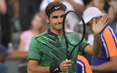 Roger Federer no jugará Roland Garros este año