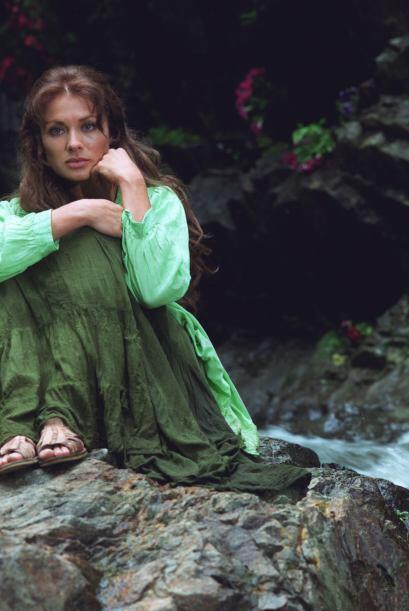 """Uno de sus más grandes éxitos fue """"Esmeralda""""."""
