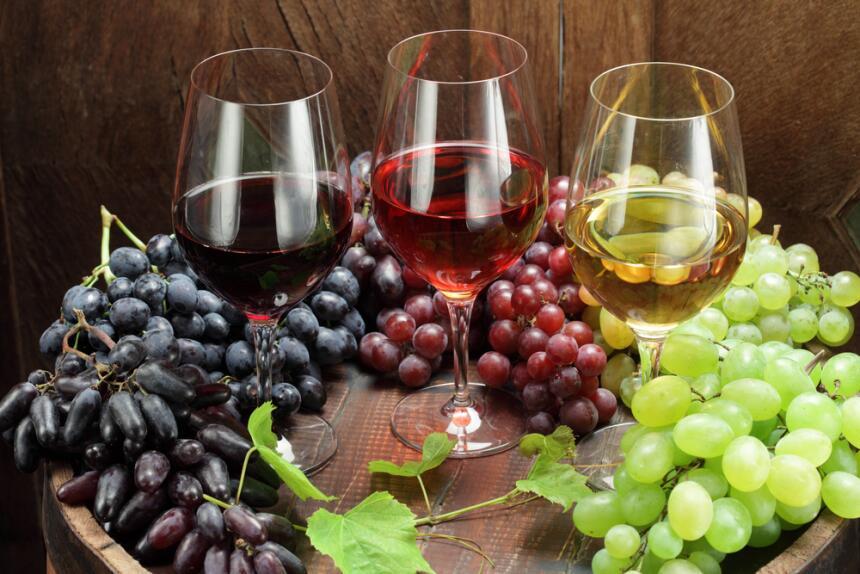 cocinar con vino
